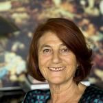 FLAUMENBAUM Danièle_  droits réservés Patricia Canino_
