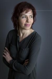 Julia Deck Paris 04-2017