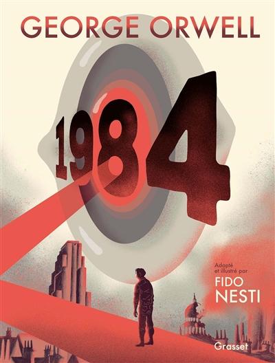 1984, roman graphique