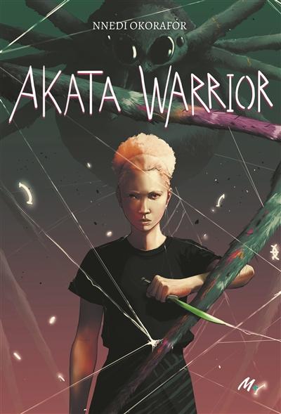 Akata Warrior, 2 tomes