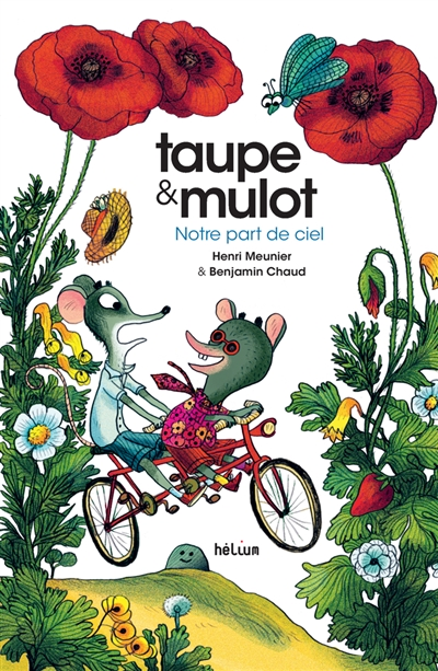 Taupe et mulot / 3 tomes